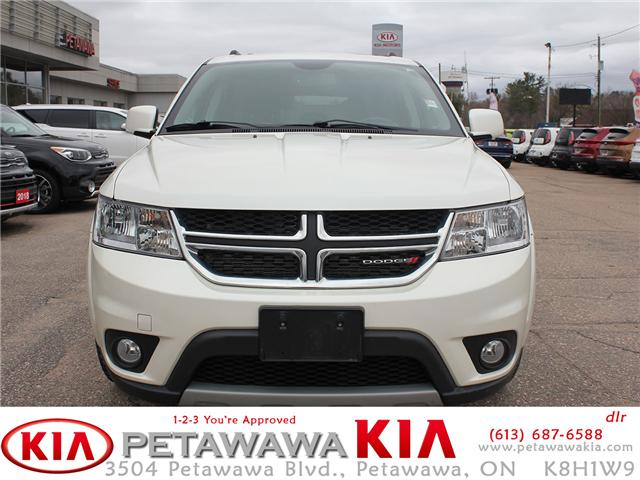 2014 Dodge Journey SXT (Stk: 20007-1) in Petawawa - Image 2 of 23