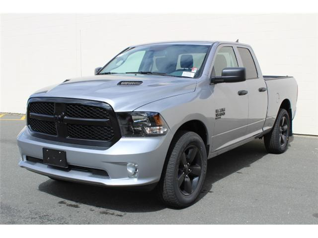 2019 RAM 1500 Classic ST (Stk: S627012) in Courtenay - Image 2 of 30