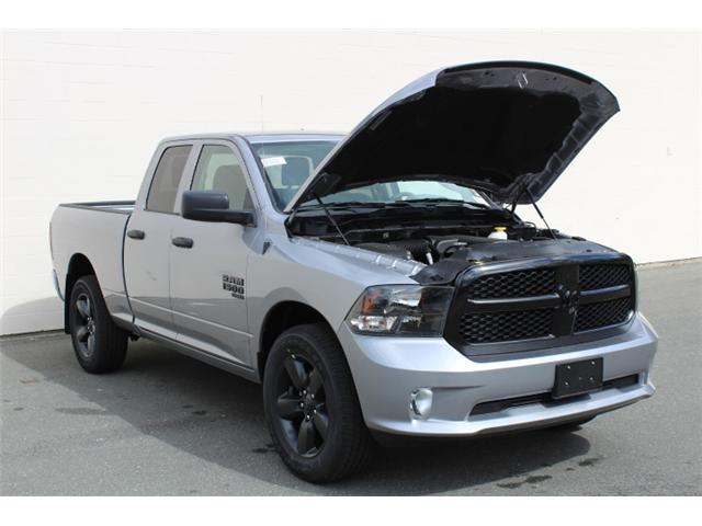 2019 RAM 1500 Classic ST (Stk: S627012) in Courtenay - Image 29 of 30