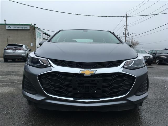 2019 Chevrolet Cruze LT (Stk: 19-04974) in Georgetown - Image 2 of 24