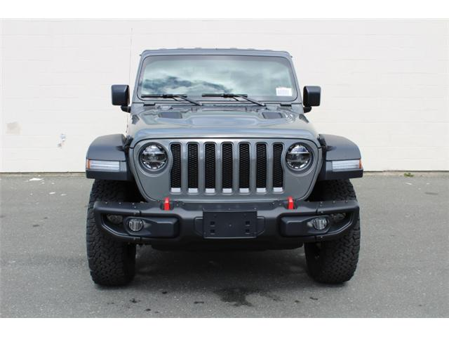 2019 Jeep Wrangler Unlimited Rubicon (Stk: W573977) in Courtenay - Image 25 of 30