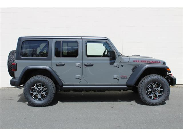 2019 Jeep Wrangler Unlimited Rubicon (Stk: W573977) in Courtenay - Image 26 of 30