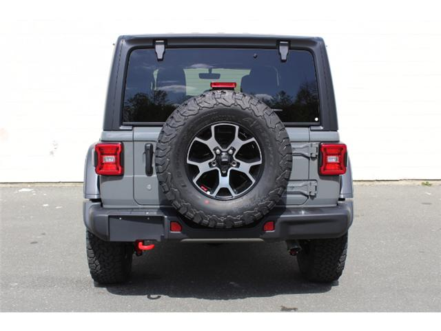 2019 Jeep Wrangler Unlimited Rubicon (Stk: W573977) in Courtenay - Image 27 of 30