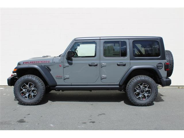 2019 Jeep Wrangler Unlimited Rubicon (Stk: W573977) in Courtenay - Image 28 of 30