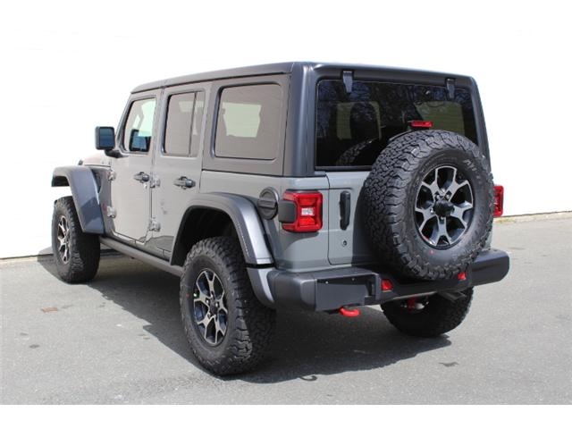 2019 Jeep Wrangler Unlimited Rubicon (Stk: W573977) in Courtenay - Image 3 of 30