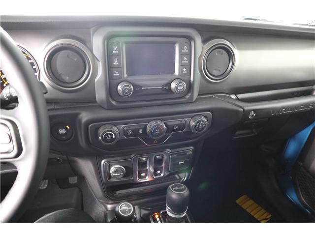 2019 Jeep Wrangler Sport (Stk: 19-277) in Huntsville - Image 22 of 27