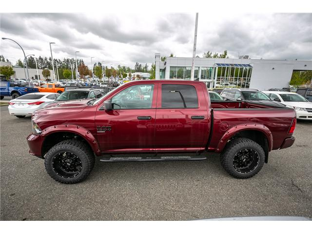 2019 RAM 1500 Classic ST (Stk: K601047) in Abbotsford - Image 4 of 23