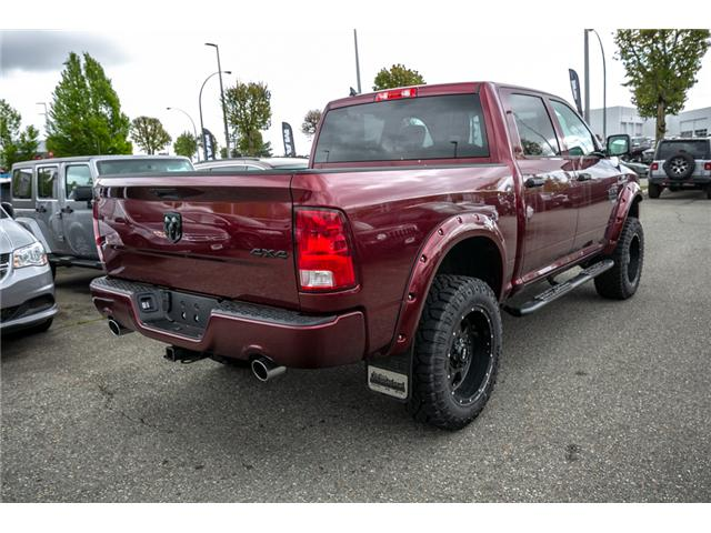 2019 RAM 1500 Classic ST (Stk: K601047) in Abbotsford - Image 7 of 23