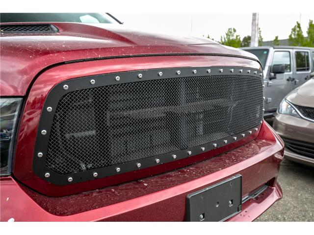 2019 RAM 1500 Classic ST (Stk: K601047) in Abbotsford - Image 10 of 23