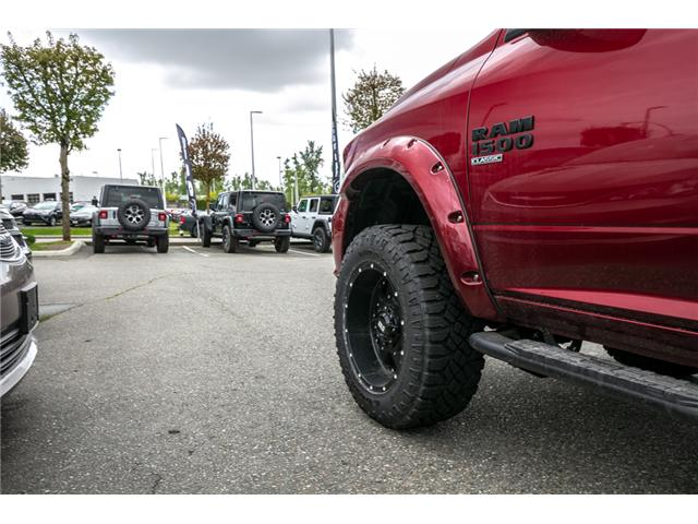 2019 RAM 1500 Classic ST (Stk: K601047) in Abbotsford - Image 15 of 23