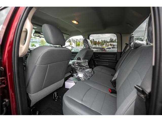 2019 RAM 1500 Classic ST (Stk: K601047) in Abbotsford - Image 16 of 23