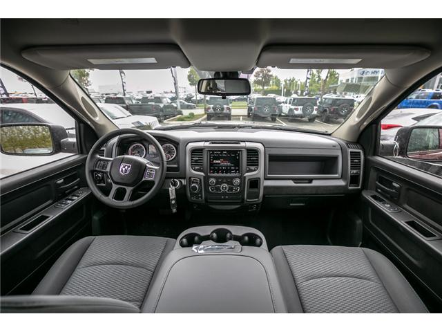 2019 RAM 1500 Classic ST (Stk: K601047) in Abbotsford - Image 17 of 23