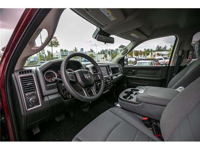2019 RAM 1500 Classic ST (Stk: K601047) in Abbotsford - Image 20 of 23