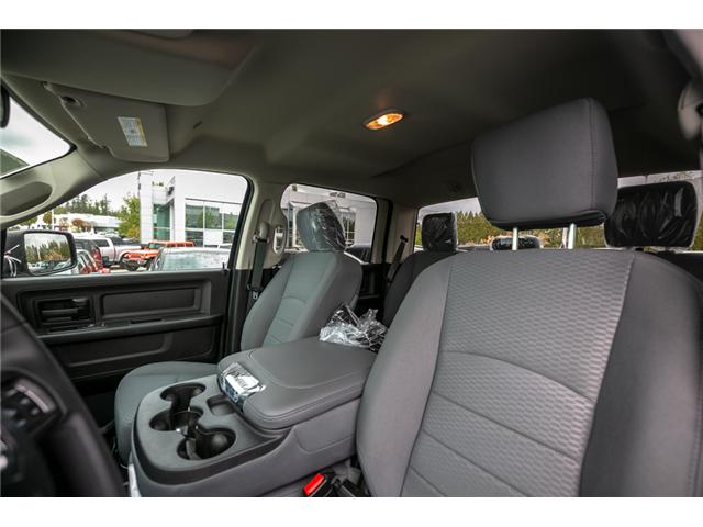 2019 RAM 1500 Classic ST (Stk: K601047) in Abbotsford - Image 21 of 23