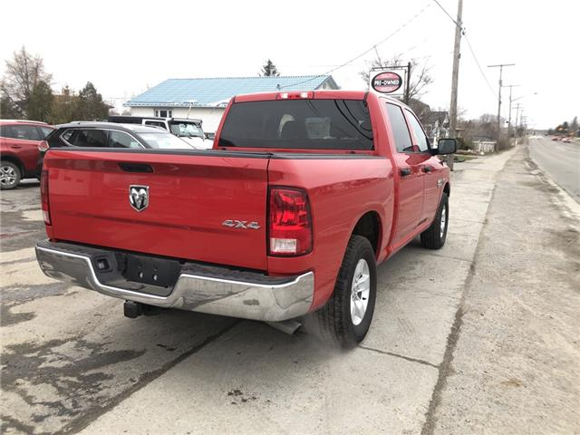 2017 RAM 1500 ST (Stk: 1885) in Garson - Image 2 of 8