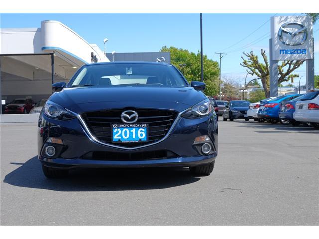 2016 Mazda Mazda3 GT (Stk: 126291A) in Victoria - Image 2 of 20