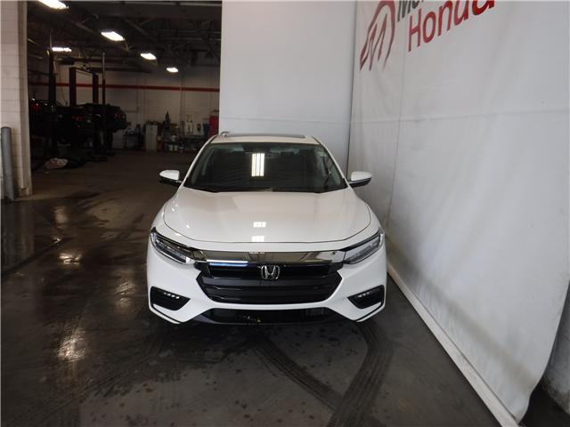 2019 Honda Insight Touring (Stk: 1869) in Lethbridge - Image 2 of 19
