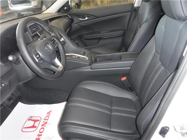2019 Honda Insight Touring (Stk: 1869) in Lethbridge - Image 12 of 19
