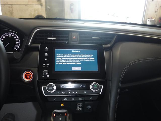 2019 Honda Insight Touring (Stk: 1869) in Lethbridge - Image 14 of 19