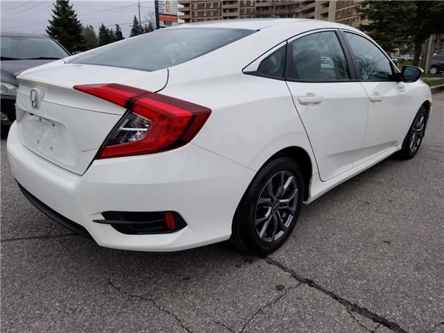 2016 Honda Civic LX (Stk: ) in Concord - Image 4 of 17