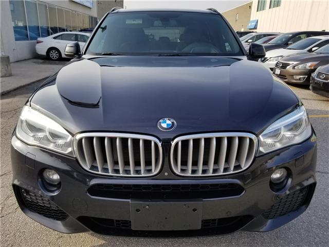 2014 BMW X5 50i (Stk: ) in Concord - Image 2 of 21