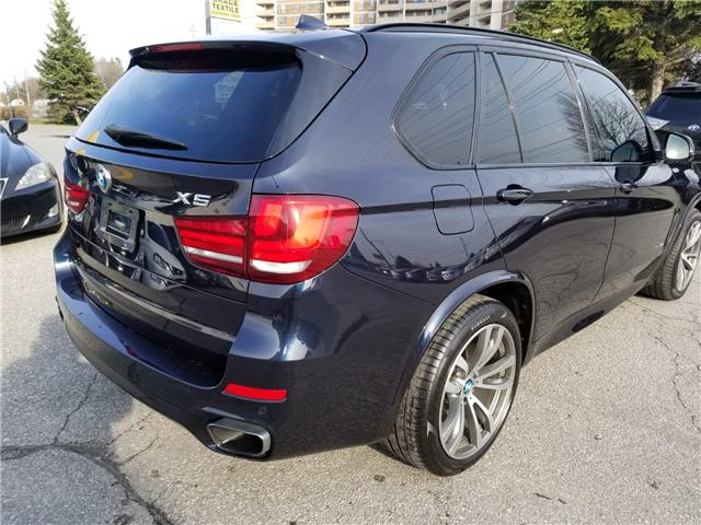 2014 BMW X5 50i (Stk: ) in Concord - Image 4 of 21