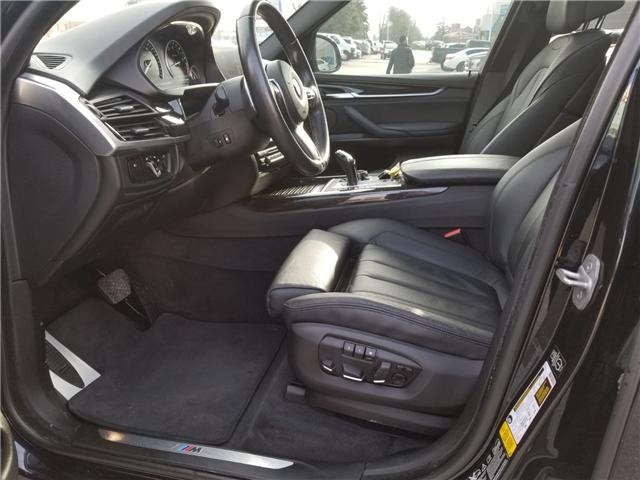 2014 BMW X5 50i (Stk: ) in Concord - Image 8 of 21