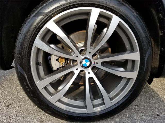 2014 BMW X5 50i (Stk: ) in Concord - Image 21 of 21