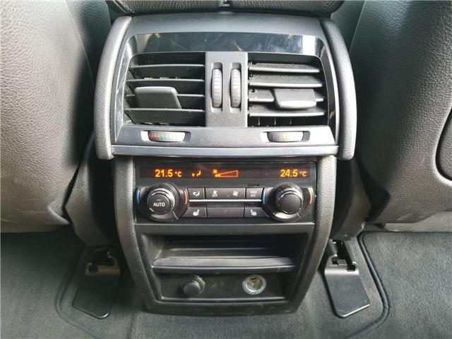 2014 BMW X5 50i (Stk: ) in Concord - Image 20 of 21