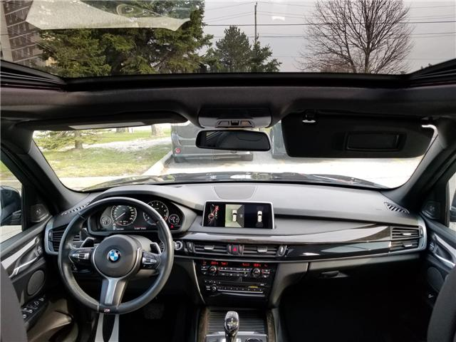 2014 BMW X5 50i (Stk: ) in Concord - Image 12 of 21