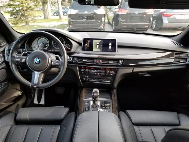 2014 BMW X5 50i (Stk: ) in Concord - Image 13 of 21