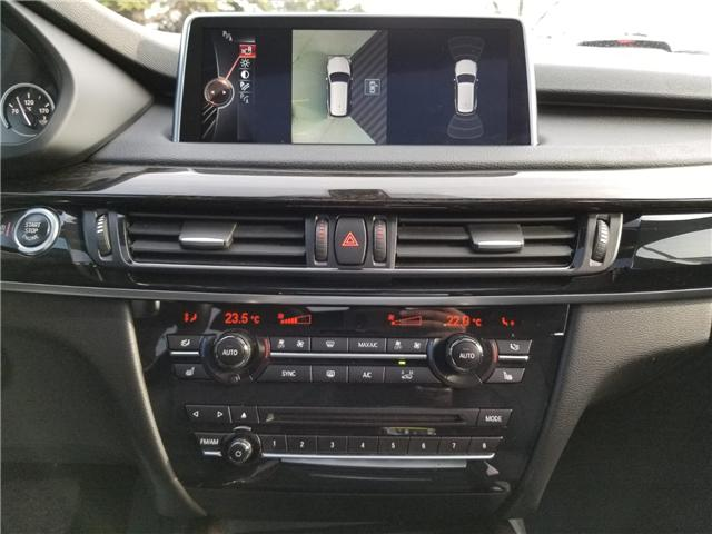 2014 BMW X5 50i (Stk: ) in Concord - Image 15 of 21