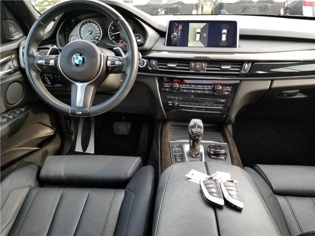 2014 BMW X5 50i (Stk: ) in Concord - Image 16 of 21
