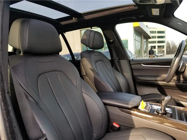 2014 BMW X5 50i (Stk: ) in Concord - Image 17 of 21