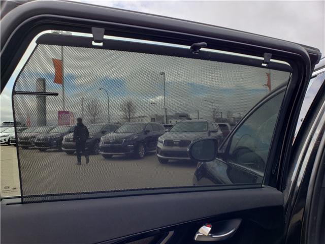 2017 Kia Sorento 3.3L SX (Stk: 40020A) in Saskatoon - Image 22 of 29