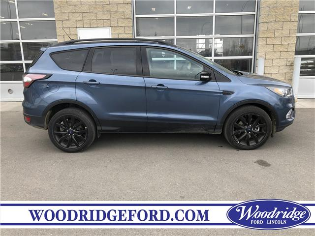 2018 Ford Escape Titanium (Stk: 17235) in Calgary - Image 2 of 21
