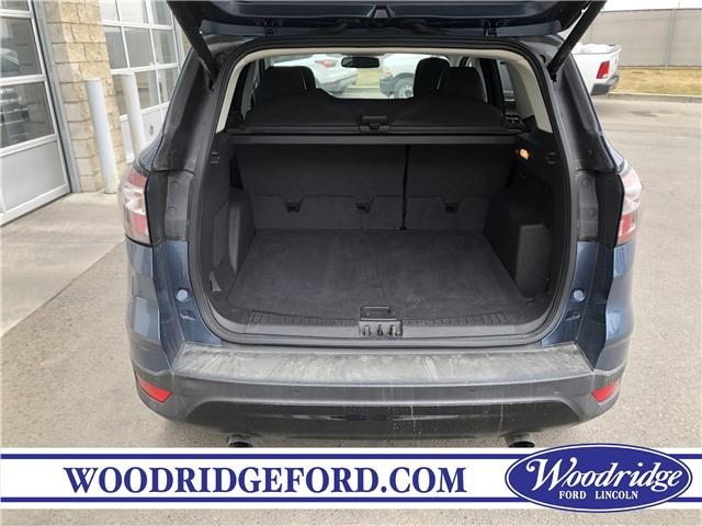2018 Ford Escape Titanium (Stk: 17235) in Calgary - Image 8 of 22