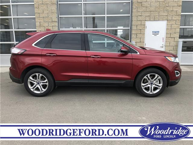 2018 Ford Edge Titanium (Stk: 17236) in Calgary - Image 2 of 21