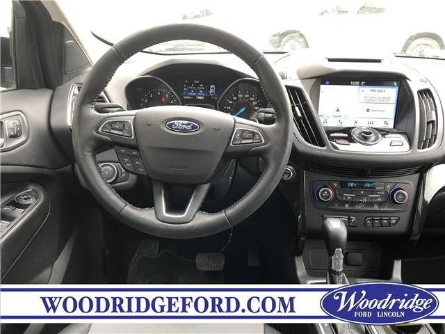 2018 Ford Escape Titanium (Stk: 17235) in Calgary - Image 11 of 22