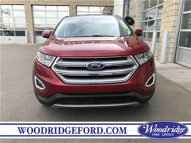 2018 Ford Edge Titanium (Stk: 17236) in Calgary - Image 5 of 22