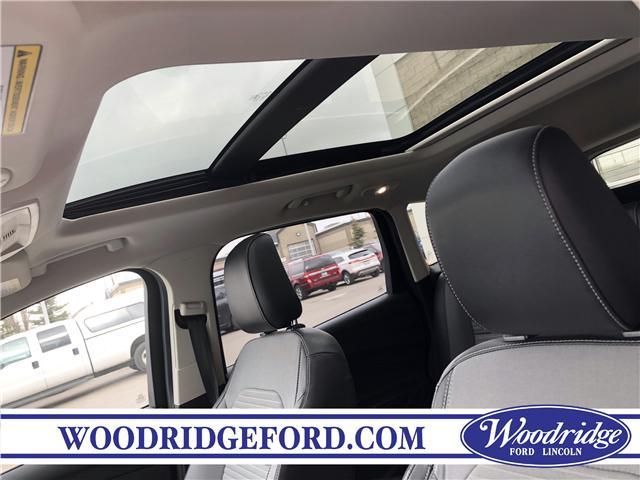 2018 Ford Escape Titanium (Stk: 17235) in Calgary - Image 12 of 22