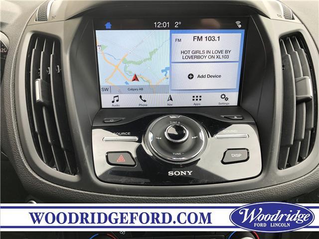 2018 Ford Escape Titanium (Stk: 17235) in Calgary - Image 13 of 22