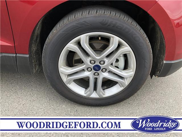 2018 Ford Edge Titanium (Stk: 17236) in Calgary - Image 6 of 22