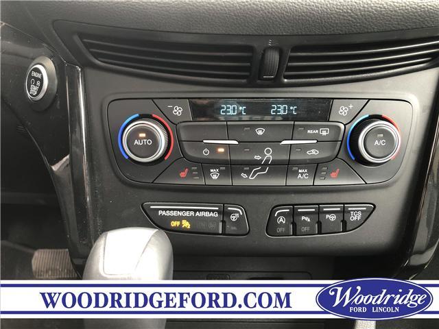 2018 Ford Escape Titanium (Stk: 17235) in Calgary - Image 14 of 22