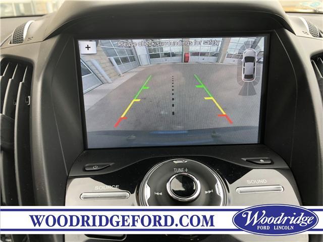 2018 Ford Escape Titanium (Stk: 17235) in Calgary - Image 15 of 22