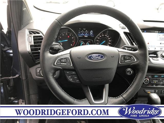 2018 Ford Escape Titanium (Stk: 17235) in Calgary - Image 16 of 22