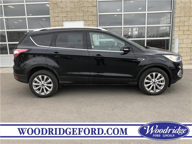 2018 Ford Escape Titanium (Stk: 17237) in Calgary - Image 2 of 20