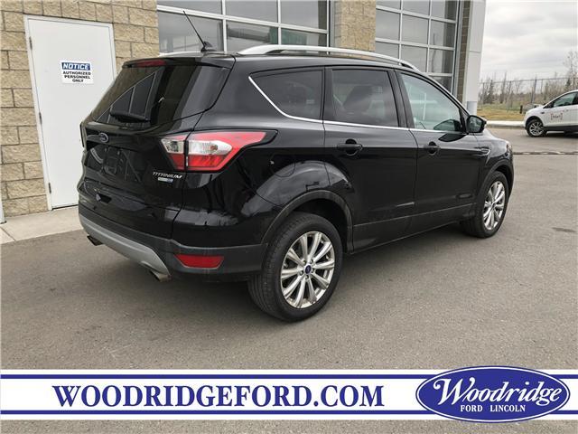 2018 Ford Escape Titanium (Stk: 17237) in Calgary - Image 4 of 21