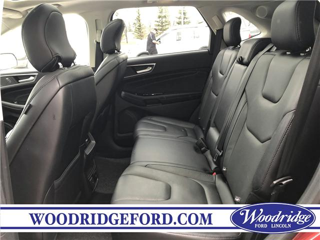 2018 Ford Edge Titanium (Stk: 17236) in Calgary - Image 10 of 22