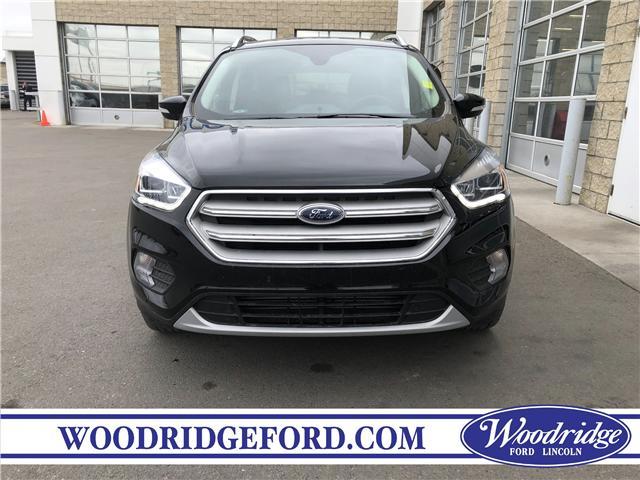 2018 Ford Escape Titanium (Stk: 17237) in Calgary - Image 5 of 21